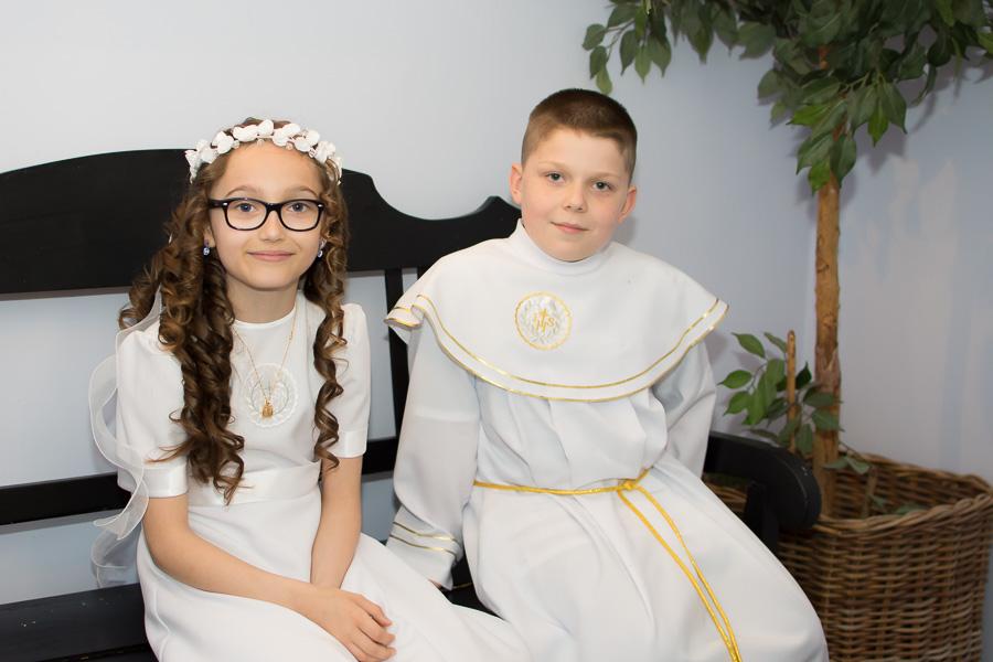 Pierwsza Komunia Swieta Szczecin