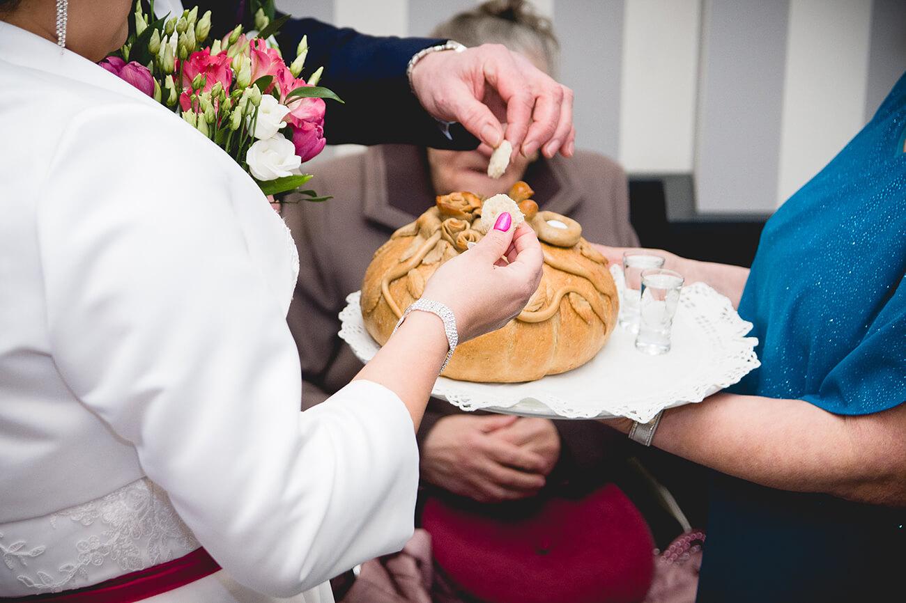 Chlebem i sola