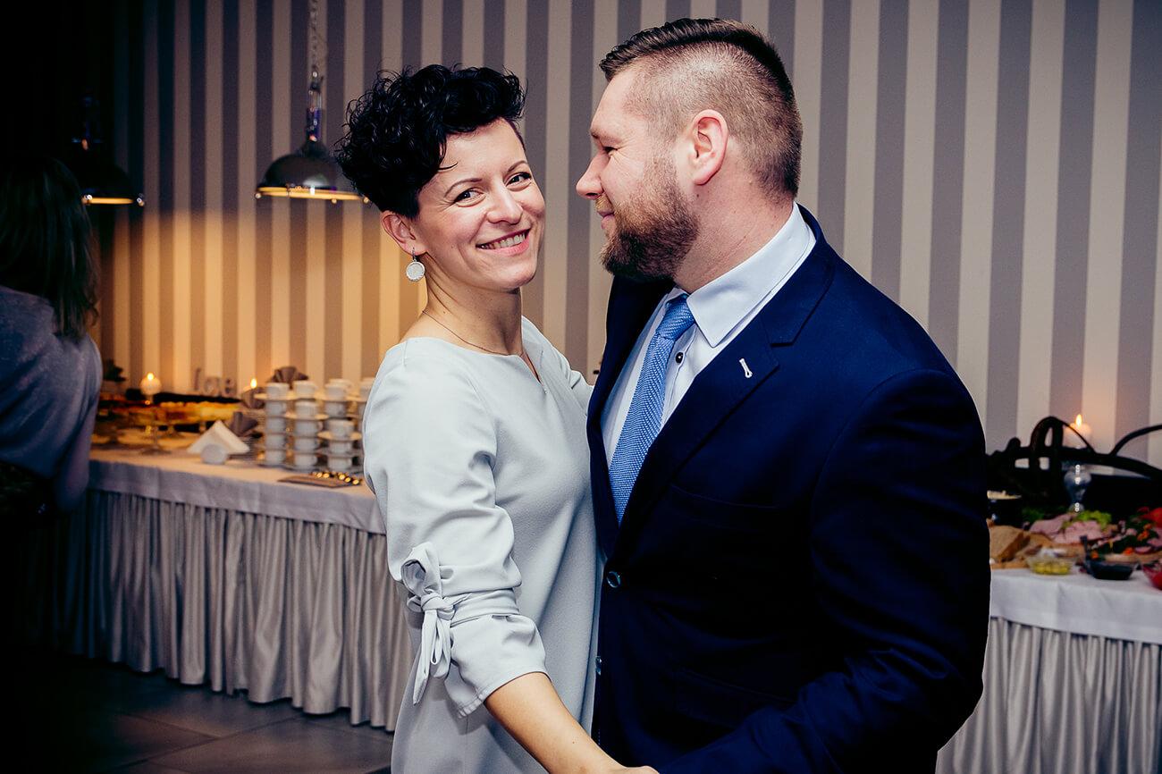 wesele Maly Mlyn