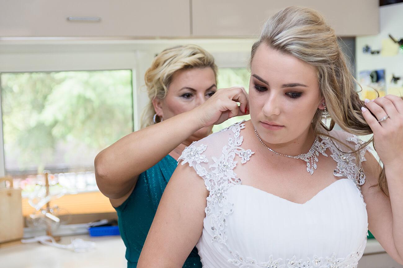 Przygotowania ślubne fotograf stargard