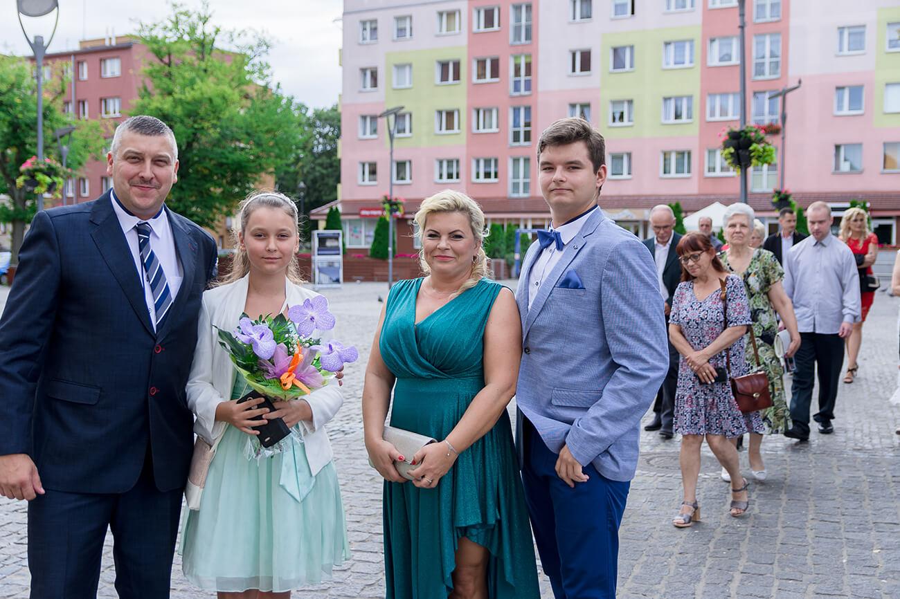 Ślub stargard, fotograf na ślub