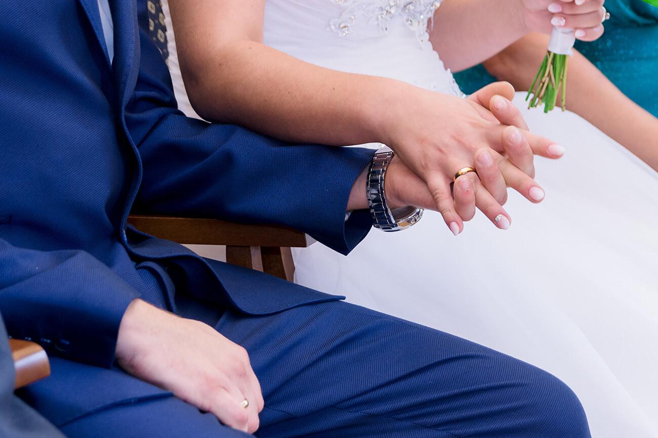 fotograf na ślub, USC Stargard
