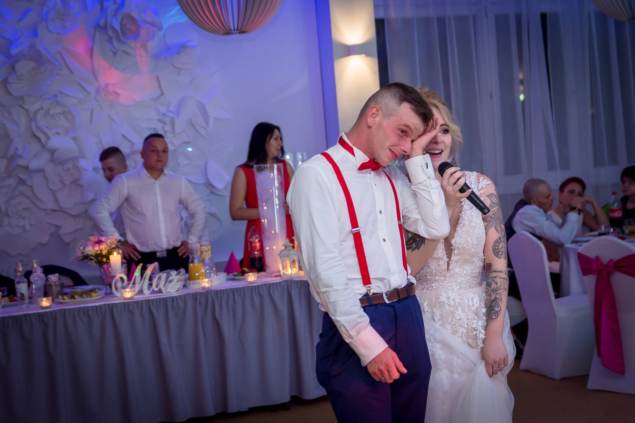 wesele kubus szczecin